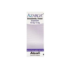 Azarga-Gotas-10Mg/5Mg/Ml-5Ml-imagen