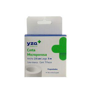 Yza-Cinta-Microporosa-Blanca-2.5Cmx5M-imagen