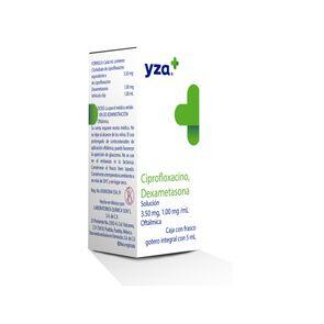 Yza-Dexametas/Ciproflox-So-3.5Mg/1Mg-5Ml-imagen
