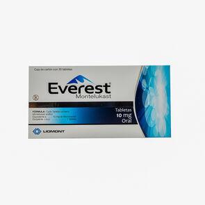 Everest-10Mg-30-Tabs-imagen
