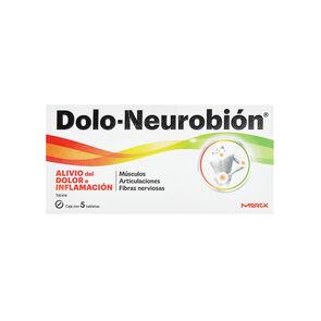 Dolo-Neurobion-5-Tabs-imagen