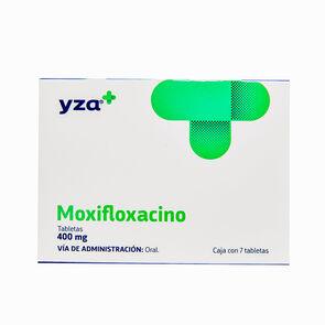 Yza-Moxifloxacino-400Mg-7-Tabs-imagen