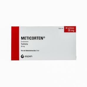 Meticorten-20Mg-30-Tabs-imagen