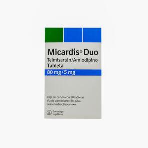 Micardis-Duo-80Mg/5Mg-28-Tabs-imagen