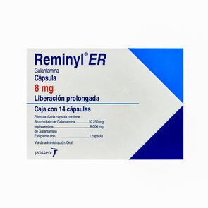 Reminyl-Er-8Mg-14-Caps-imagen