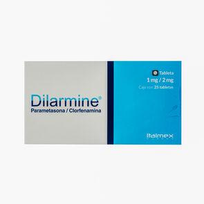 Dilarmine-1Mg/2Mg-25-Tabs-imagen