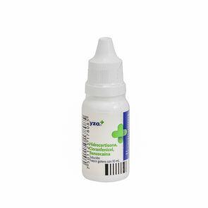 Yza-Hidrocortis/Cloranfen/Benzoc-imagen