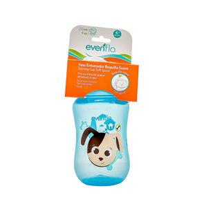 Evenflo-Vaso-Suave-Pets-9Oz-imagen