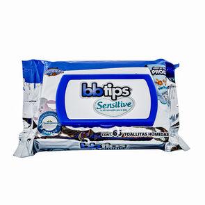 Bb-Tips-Toalla-Húmeda-66-Pzas-imagen