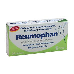 Reumophan-50Mg/250Mg-20-Tabs-imagen