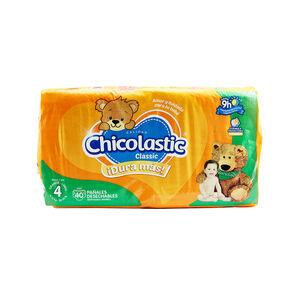 Chicolastic-Classic-Etapa-4-Pañal-40-Pzas-imagen