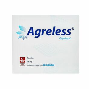 Agreless-75Mg-28-Tabs-imagen