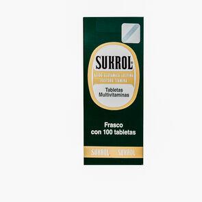 Sukrol-100-Tabs-imagen