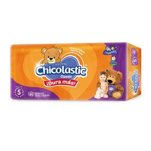 Chicolastic-Classic-Etapa-5-Pañal-40-Pzas-imagen