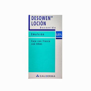 Desowen-0.05%-Loción-60Ml-imagen