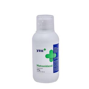 Yza-Metronidazol-5G/120Ml-imagen