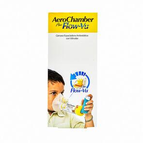 Aerochamber-Plus-Flow-Vu-Infantil-imagen