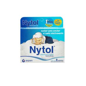 Nytol-50Mg-8-Tabs-imagen