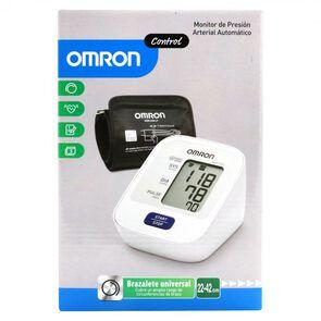 Omron-Baumanometro-Aut-D/Brazo-imagen