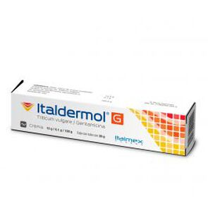 Italdermol-Crema-Tubo-15G/0.1G/100G-30G-imagen