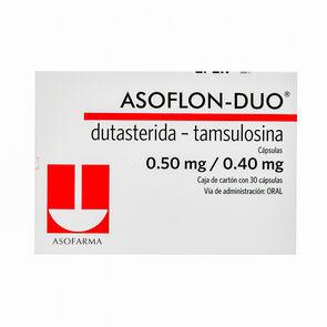 Asoflon-Duo-0.5Mg/0.4Mg-30-Caps-imagen
