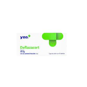 Yza-Deflazacort-30Mg-10-Tabs-imagen
