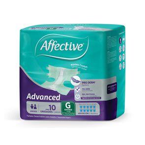 Affective-Anato-Advanced-Grande-10-Pzas-imagen