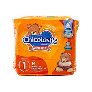 Chicolastic-Classic-Etapa-1-Pañal-14-Pzas-imagen