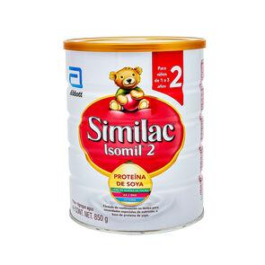 Isomil-2-850G-imagen